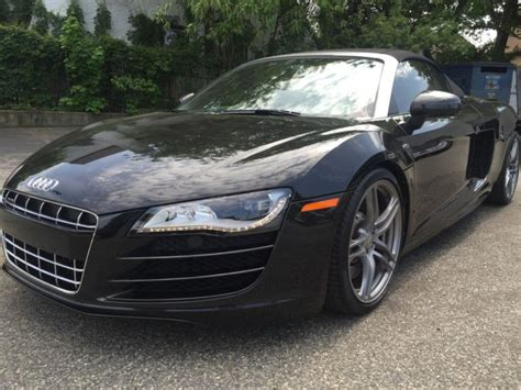 Audi R8 Price In Usa by Buy Used 2011 Audi R8 In Cooperstown New York United