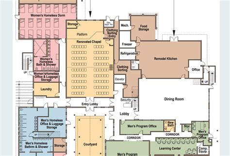 mission floor plans mission santa barbara floor plan home design