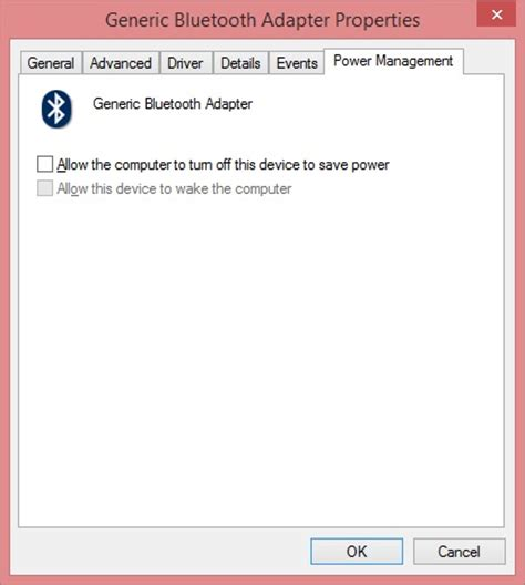 solve bluetooth mouse disconnecting under windows » evilbox