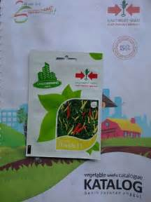 Benih Cabe Rawit Nirmala 350 Butir jual benih cabe rawit putih whatsapp 0857 7228 0300