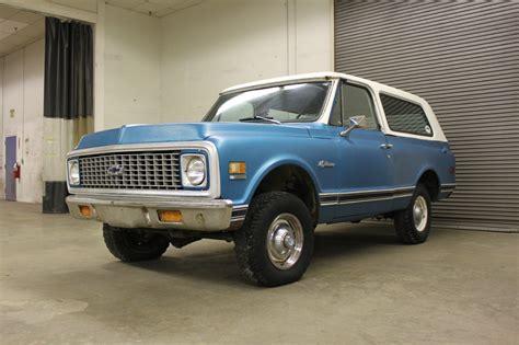 1985 chevrolet s10 blazer ebay autos post
