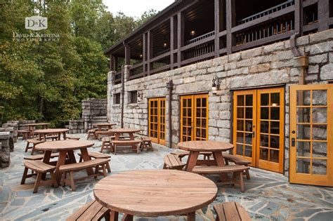 the lodge at table rock pretty place wedding and table rock lodge reception