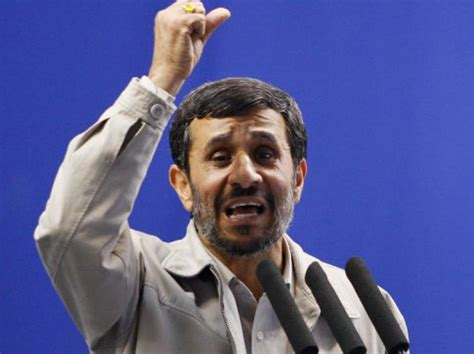 iran president mahmoud ahmadinejad iran s ahmadinejad says holocaust is fairy tale ny