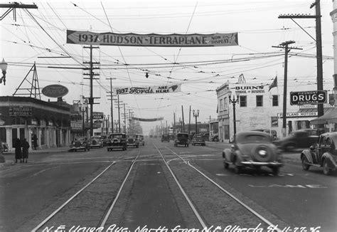 Of Portland Mba Duration by Ne Union Alberta 1936 Vintage Portland