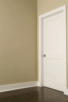 install interior door frame door frame how to install an interior door frame
