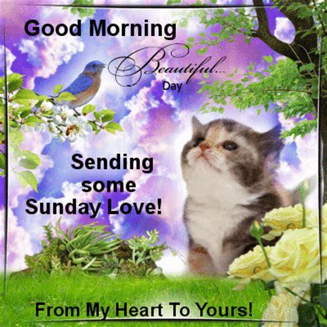 sending some sunday love! free enjoy the weekend ecards