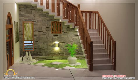 small home interior design kerala style beautiful 3d interior designs home appliance