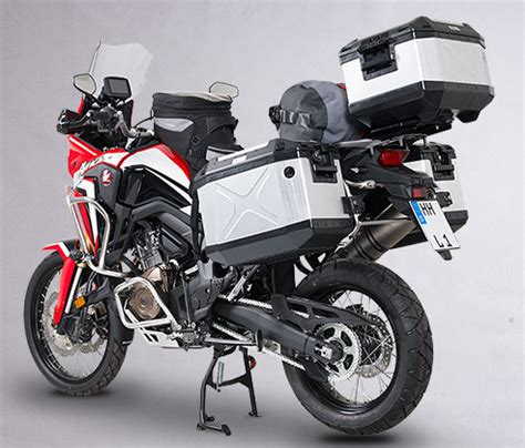 Louis Motorrad L by Honda Crf 1000 L Africa Transformation Sp 233 Ciale