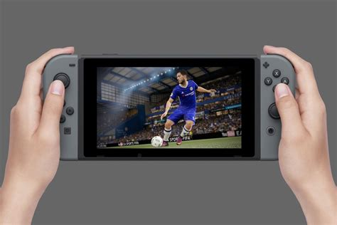 Kaset Nintendo Switch Fifa 18 fifa 18 en la nintendo switch bull