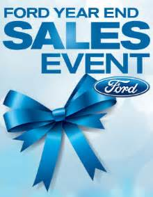 Volvo End Of Year Sales Event Ford Year End Sales Event Orange County Rosquin