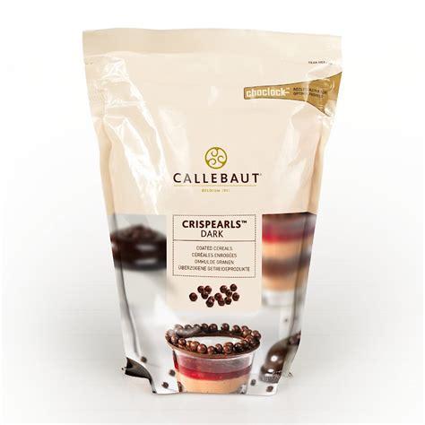 Callebaut Crispearls Stramberry 800 Gram callebaut chocolate crispearls 800 grams