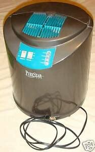 amcor purestar hepa air filter purifier ionizer ebay