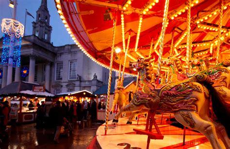 leeds christmas market german market in leeds
