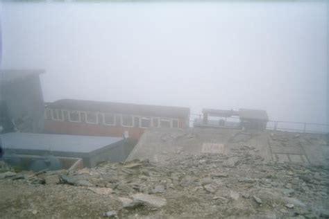 snowdon summit station.