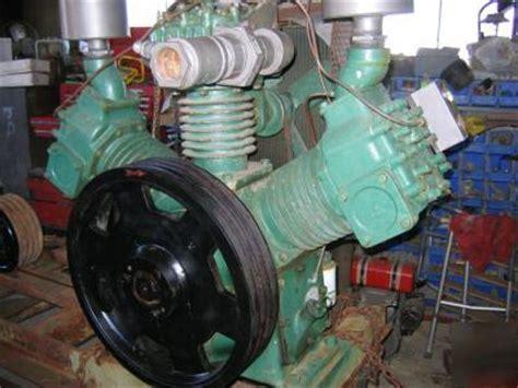air compressor 25hp worthington stationary