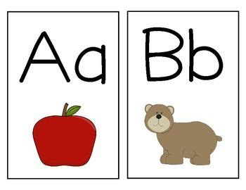 free printable alphabet letters for classroom display 7 best images of printable classroom alphabet letters for