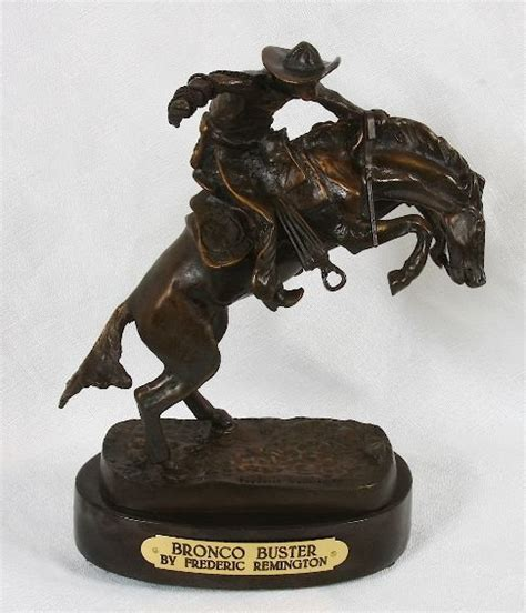 l base reproductions 7 frederic remington bronze statue reproduction bron