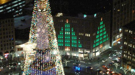 indianapolis tree lighting 2017 indianapolis gif find on giphy