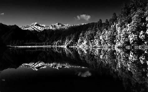 imagenes en blanco y negro de un paisaje paisaje blanco y negro andres mendez graphic designer