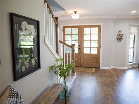 fixer foyer photos hgtv s fixer with chip and joanna gaines hgtv