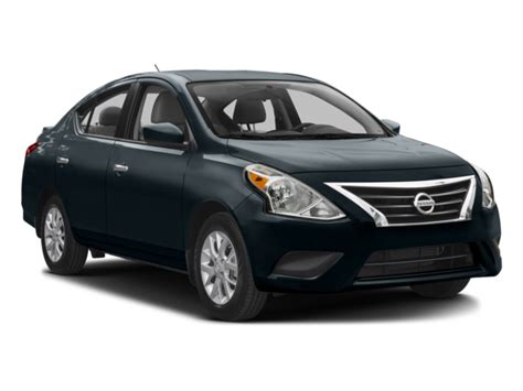 nissan versa sedan 2016 2016 nissan versa sedan in sylacauga alabama