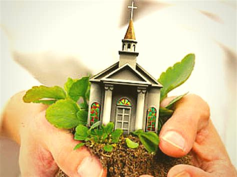 Who Is A Church Planter church planting
