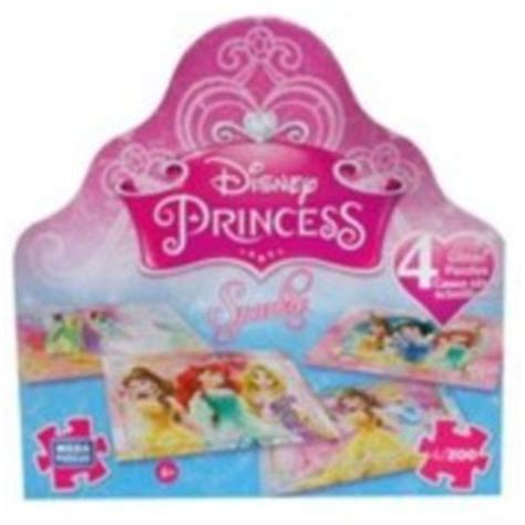 Disney Princess Floor Dominoes - jigsaw puzzles for the whole family webnuggetz