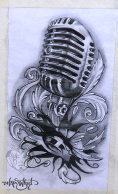 tattoo nightmares microphone 1000 images about my folder on pinterest tattoo