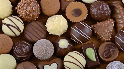 best chocolate best chocolate brands taste test food and drink choice