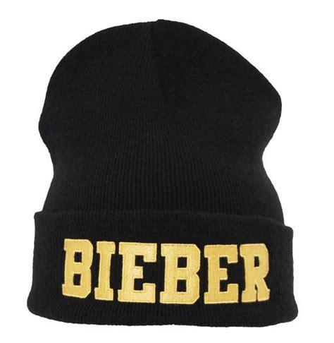 Beanie Topi Kupluk Justin Bieber justin bieber beanie by smoothoutcome on etsy 163 9 99 my