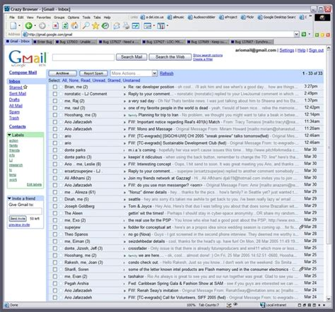Gmail Email Search Free Image Gmail Email