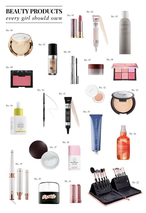 8 Essential Products All Should Own by Essential Products Every Should Own Sequins