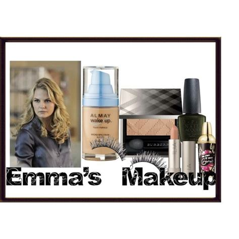 Harga Lipstik Emina Once Upon A Time quot s makeup quot by ponyboy and stargirl on polyvore