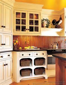 Victorian Kitchen Furniture Pictures Of Kitchens Traditional Two Tone Kitchen