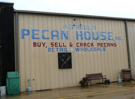 indianola pecan house indianola tourism and travel 4 things to do in indianola ms tripadvisor