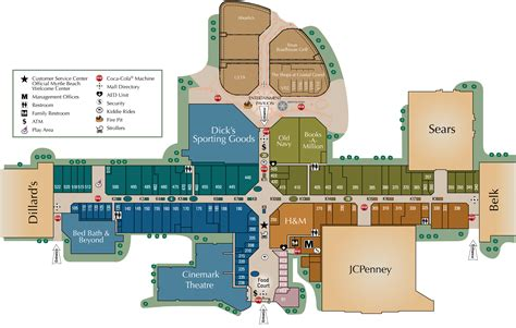 tea tree plaza floor plan 100 tea tree plaza floor plan complete list of stores located at lenox square a shopping
