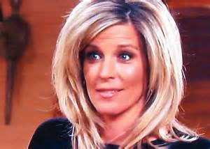 gh haircut let s get soapy general hospital carly s great hair day