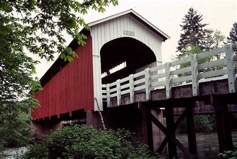Cottage Grove Covered Bridge Tour Route by Pin By Browning On For The