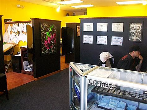 michigan tattoo shops b z ink shop in troy mi 48085 mlive