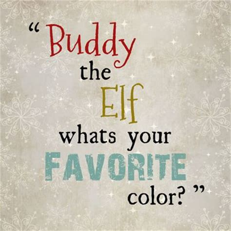 Whats Your Favorite Color by Quot Buddy The Whats Your Favorite Color Quot