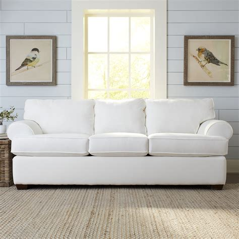 wayfair birch sofa birch wright sofa reviews wayfair