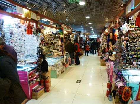 Designer Basements by Learning To Haggle At The Silk Market Beijing The Study