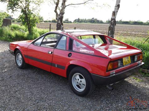 Lancia Beta Montecarlo For Sale 1977 Lancia Montecarlo Coupe