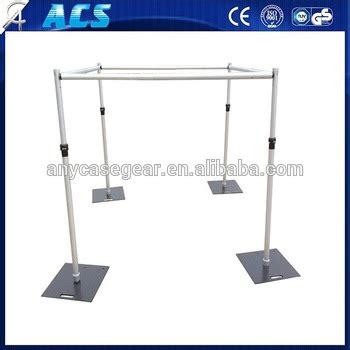 adjustable pipe and drape adjustable pipe and drape wedding backdrop pipe stand