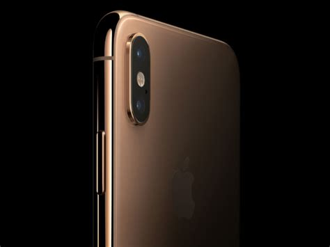 the cameras inside the iphone xs and xs max are estimated to cost 51 10 digital photography review