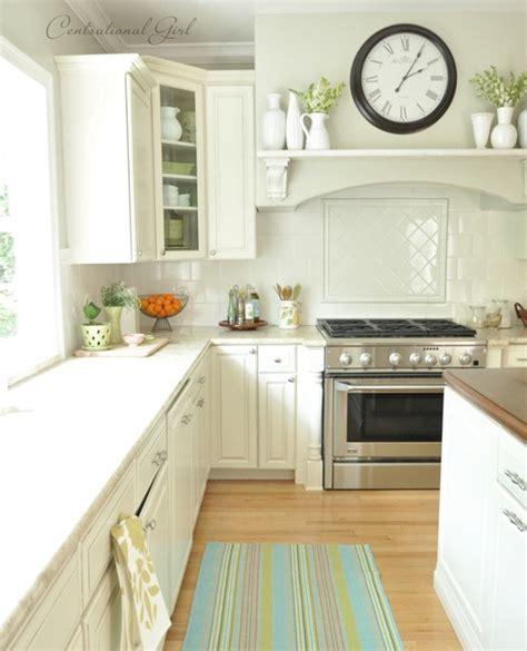 green kitchen cabinets centsational girl spring touches kitchen faqs centsational girl