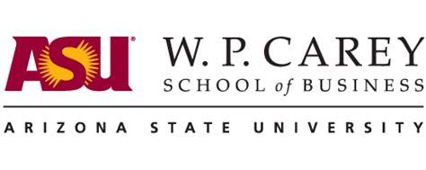Asu Mba Transfer Credits by Business Schools Arizona Wp Carey School Of Business At Asu