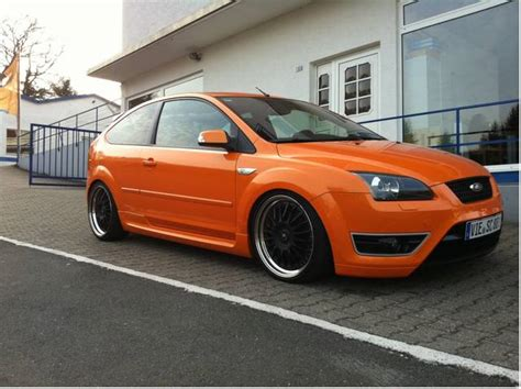 ford st felgen farbe ford focus st 2 5 l duratec 166 kw 225ps