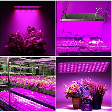 roleadro panel grow light series 45w led roleadro led grow light bulb 45w plant growing lights