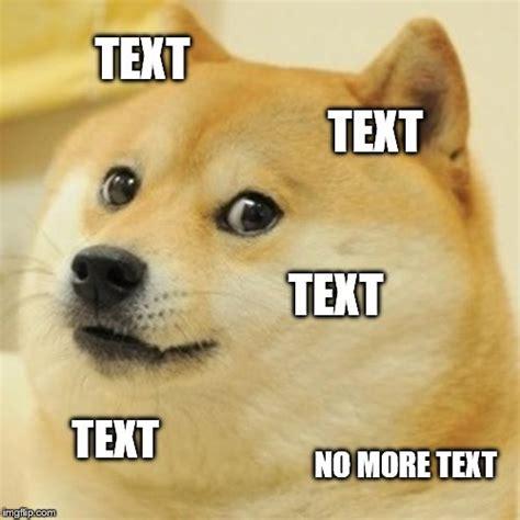 Doge Meme Maker - doge meme maker 28 images doge meme such memes very
